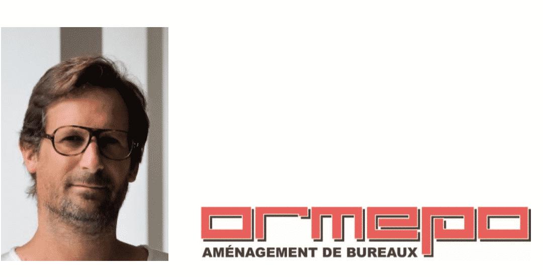 Hubert ANDREOTTI reprend la société ORMEPO
