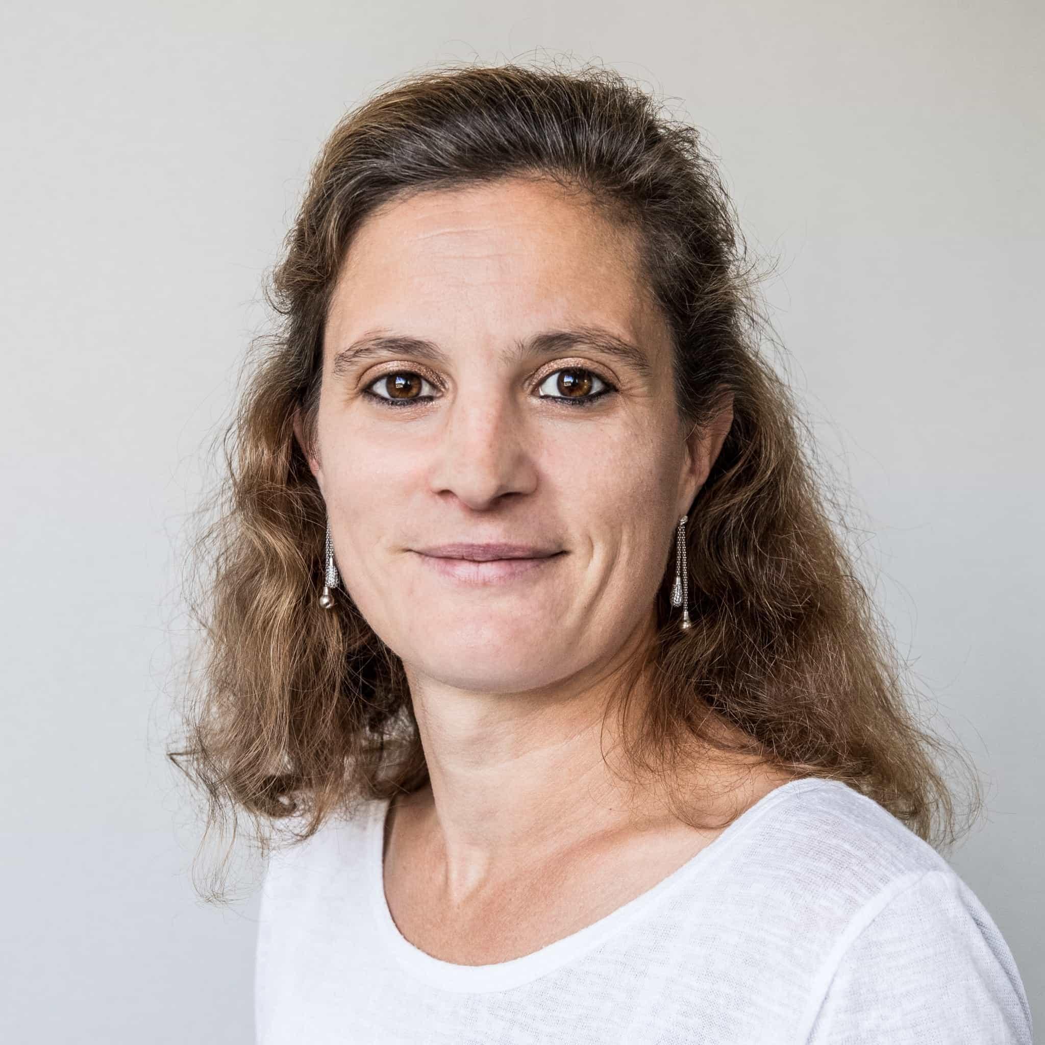 Marie MULLER - RH Présence